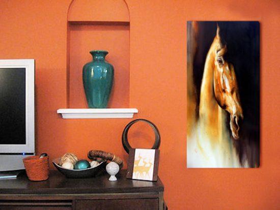 картина пано кон