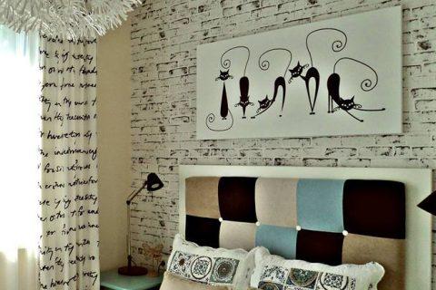 блог за картини и декорация