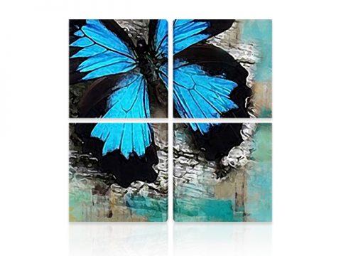 арт пеперуда