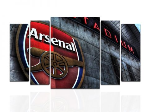 футбол арсенал