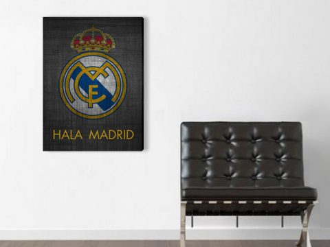 футбол hala madrid