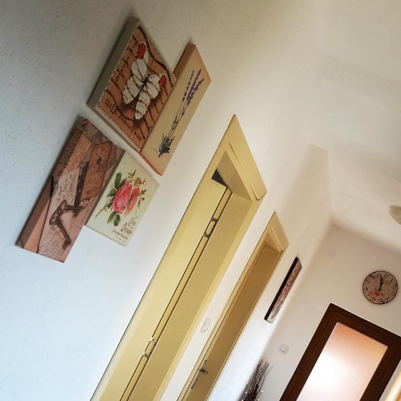 коридор снимка на клиент