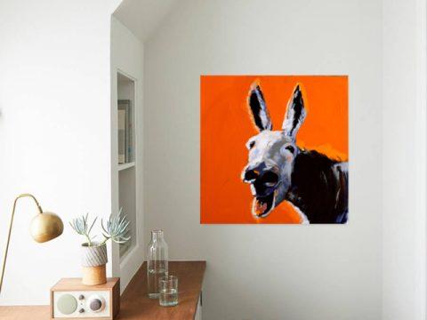 картина магаре поп арт