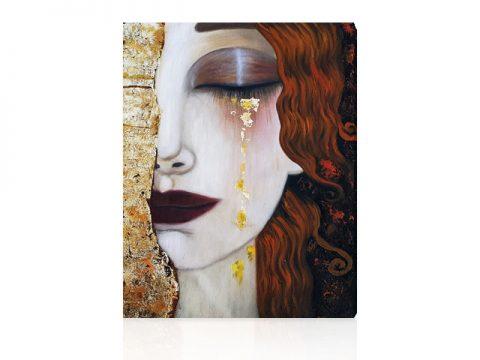 РепродукцияЗлатни сълзи
