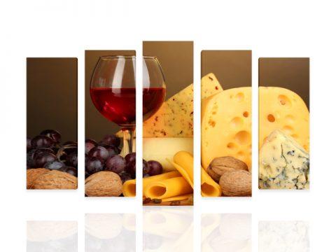 картини пана каталог, пано вино сирена