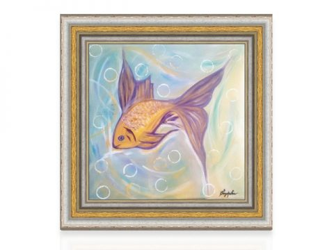 House of Soul Art Риба